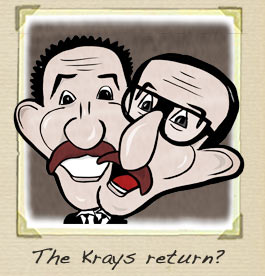 Chuckle Brothers cartoon
