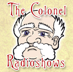 The Colonel Radioshow