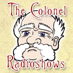 The Colonel Radioshow
