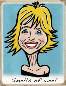 jane fonda cartoon